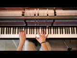 Heart of Courage - Two Steps from Hell (Piano Cover) medium