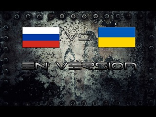 Men of War Assault Squad 2: The Red Rising modification - Ukraine VS Russia [EN]
