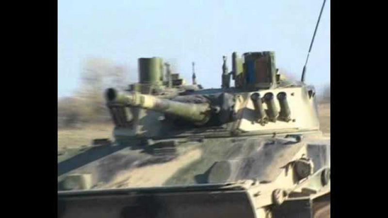 BMD 4 BAKHCHA-U FIGHTING COMPARTMENT (БМД 4 Боевой модуль «БАХЧА-У»)