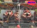 Snana yatra in Jagannath Puri Снана ятра в Джаганнатха Пури
