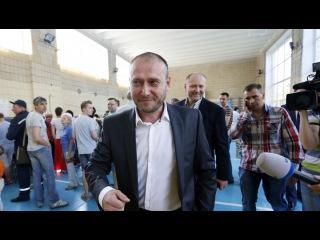 Вести.Ru: Руководство Украины ведет переговоры с Ярошем