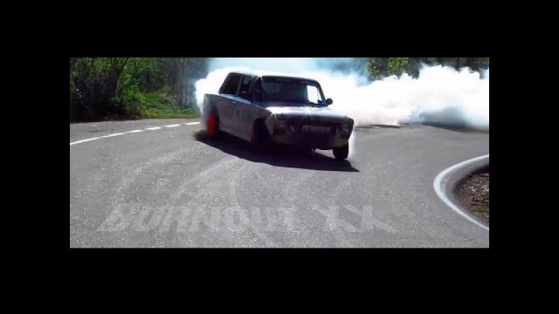 Городской дрифт Street Drift [VAZ 2106 Turbo]
