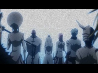 Bleach amv bleach amv monster bleach amv across the for Soil breaking me down