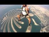 Скайдайвинг Дубай - Skydive Dubai