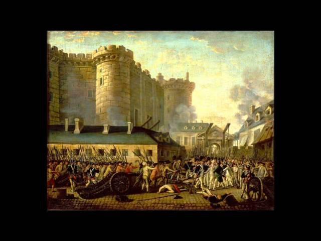 Music for The French Revolution,Concerto Koln