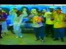 SNAGGA PUSS - TATIE video 1991