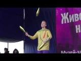 Давид Махинчук - Выступление на фестивале