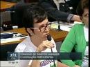 Participantes de audiência pública sobre regulamentação da maconha cobram posição do Senado
