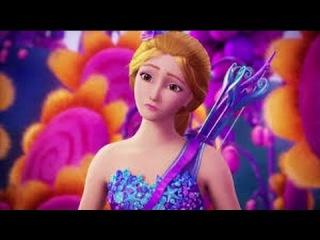 Барби и потайная дверь - 2015 HD