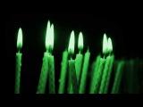 Death-Doom Metal Happy Birthday - by Hirsute