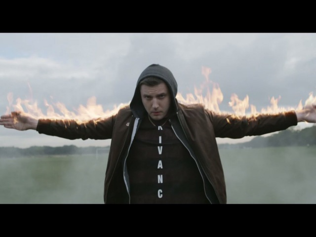Plan B - Playing With Fire ft. Labrinth