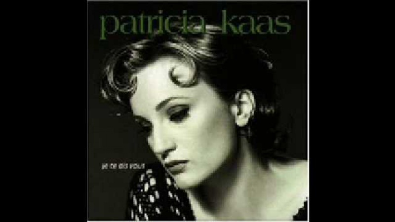 Patricia Kaas - It's a Man's World