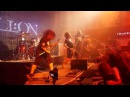 Hell:ON - Curse Of Flesh (live at BSMF 2015)