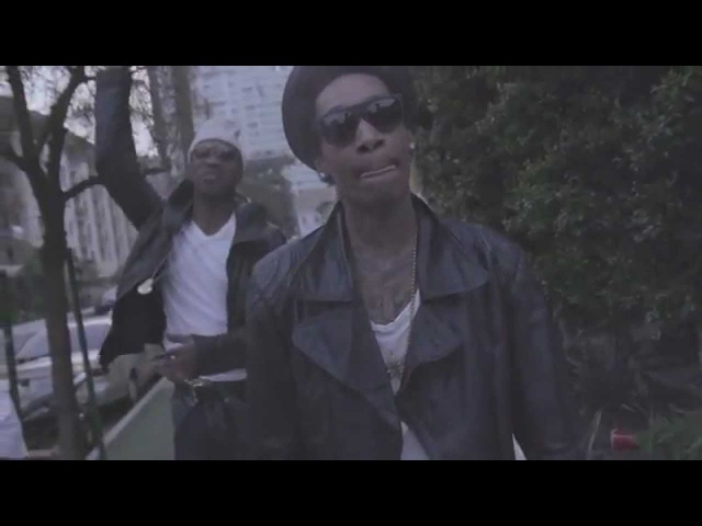 Wiz Khalifa - Oz's Lbs Feat. Chevy Woods Berner [Official Music Video] (HD) » Freewka.com - Смотреть онлайн в хорощем качестве