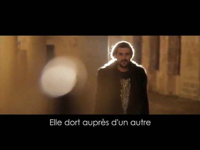 Auprès d'un Autre (Lyrics) - La légende du Roi Arthur