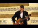 Евгений Дятлов Отцвели уж давно хризантемы в саду Летний концерт Капелла СПб