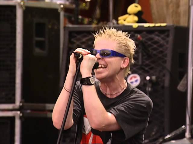 The Offspring - Full Concert - 072399 - Woodstock 99 East Stage (OFFICIAL)