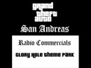 Grand Theft Auto: San Andreas - Radio Commercials (Glory Hole Theme Park 1 (Giant Rodent)