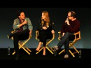 Maika Monroe & Daniel Zovatto: It Follows Interview