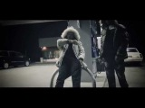 KARMAH FT HUNNEDMILL - FUCK THE PUBLIC  WASSUP OFFICIAL VIDEO SHOT BY DUBRC