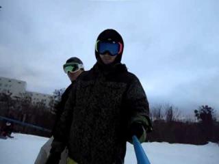 skiboarding 2015 kiev
