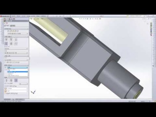 Solidworks with Blender #01