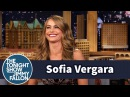 Sofia Vergaras Perfume Is Modern Family Tested