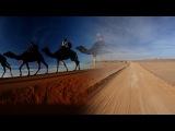 Morocco Sahara - Glidecam HD2000, Aviator Travel Jib & Konova K2 Slider