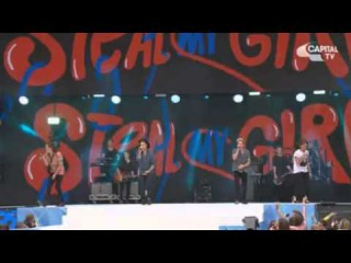 One Direction- Steal My Girl, Summertime Ball- June 6, 2015