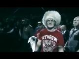 Дагестанские бойцы в UFC