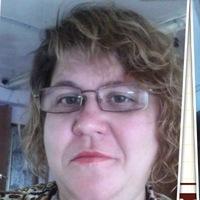 Анкета Лидия Ушакова
