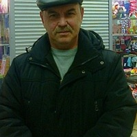 Анкета Сергей Ткачев