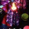 Art candle (резные свечи ручной работы) Москва