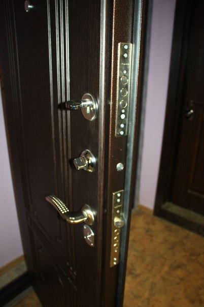 входные двери нестандартные домодедово
