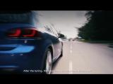 DT Test Drive  700 HP VW Golf R HGP vs Lamborghini Huracan