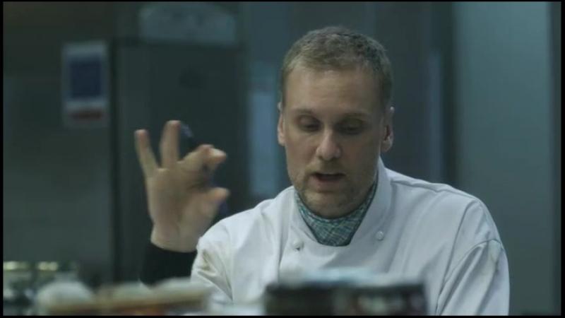 Кухня Вайта 2 серия