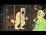 Mr. Pickles  Мистер Пиклз - 1 сезон 10 серия (Т.О Друзей)