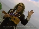 Tiny Tim in Bud Light Commercial (1990s)