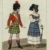 Ампирный бал в Шотландии