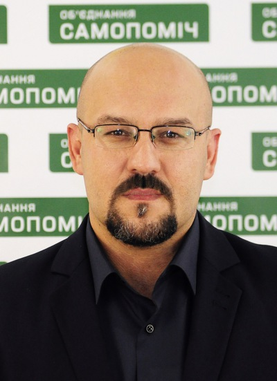 Александр Олянюк