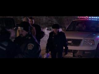 Ледяные солдаты (2013) / Майкл Айронсайд / Фантастика