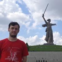Дмитрий Тепляков