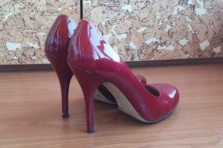 Распродажа эконика обувь