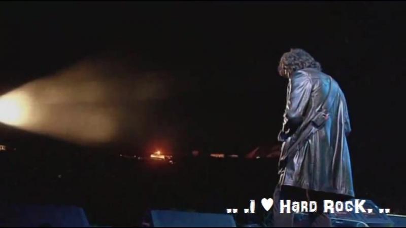 Black Sabbath-Paranoid [HD]