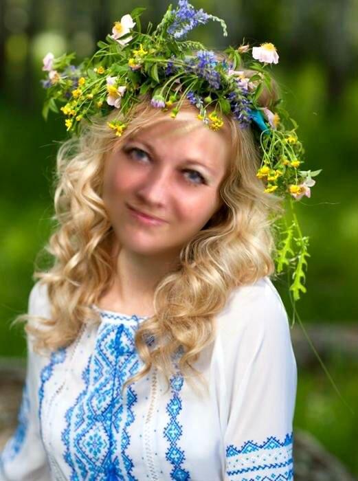 Света Мединская (Яровенко), Киев - фото №2