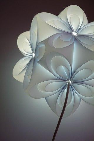 soft LIGHT Lamp - это