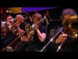 NDR Bigband feat. Joe Sample - Buttermilk Sky Islands of the Mind