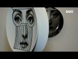 Piero Fornasetti alla Triennale - In mostra il genio della follia pratica