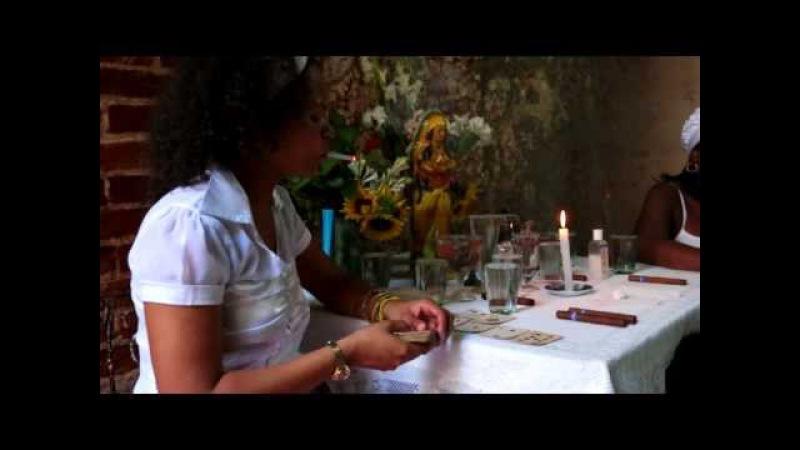 Cachita Adonis y Osain del Monte