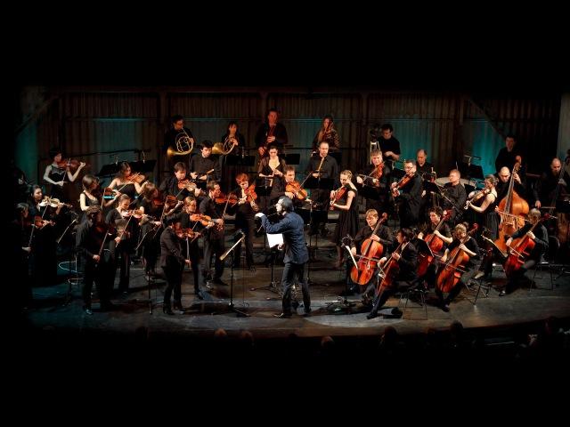 Rameau «Orage» / musicAeterna, Teodor Currentzis